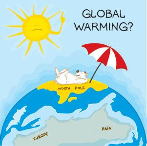 Global Warming And The Greenhouse Effect Essays